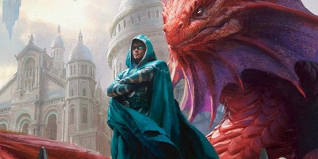 Magic: The Gathering Inducted Into National Toy Hall of Fame
