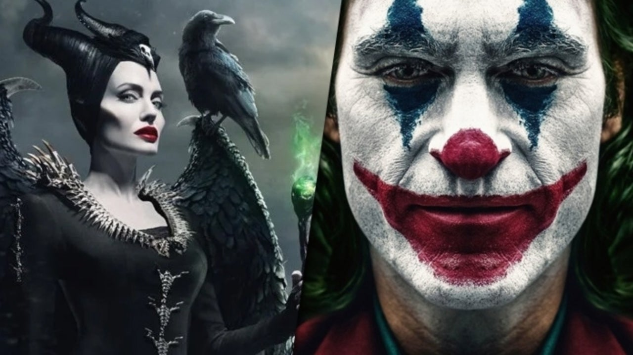 Updated Numbers Confirm Maleficent 2 Took Down Joker At The