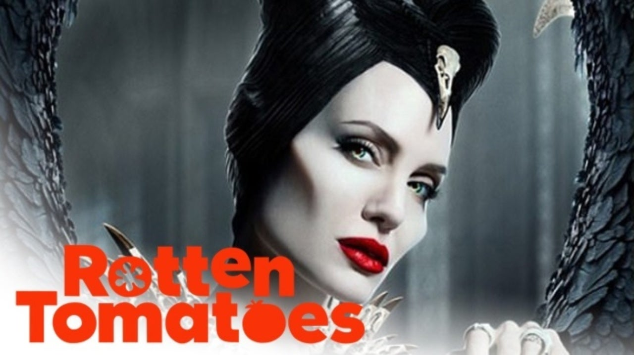 Maleficent: Mistress Of Evil Rotten Tomatoes Score Is Out