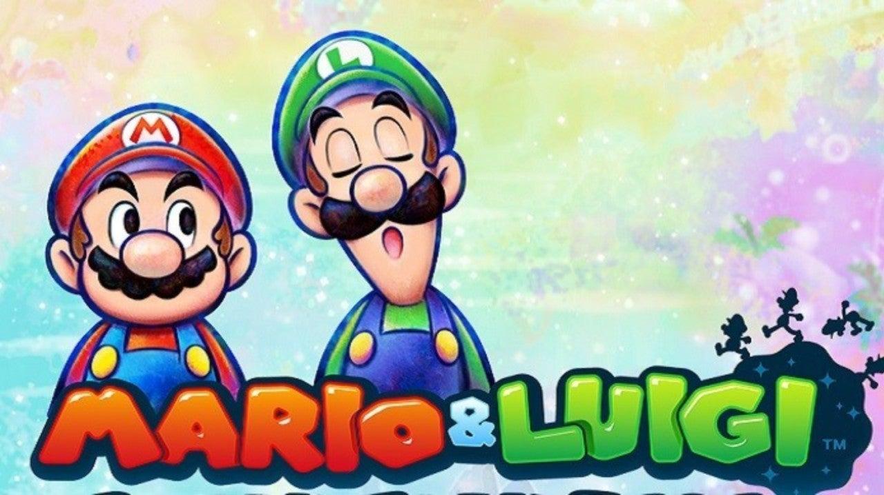 Mario Luigi Developer Files For Bankrupcy