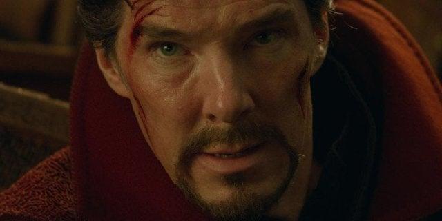 Doctor Strange Star Benedict Cumberbatch Comments on Marvel Movie Criticisms