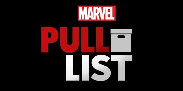 marvel pull list