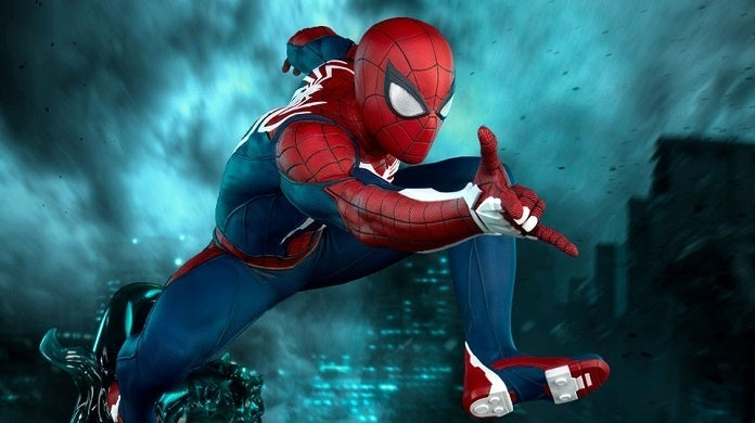 Marvel's Spider-Man Figure