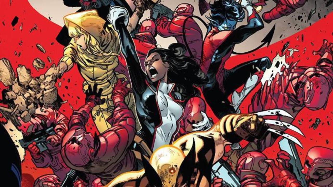 Marvel Gives Two X-Men Power Upgrades