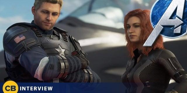 Marvel's Avengers Developers Explain How They Handle Fan Criticism
