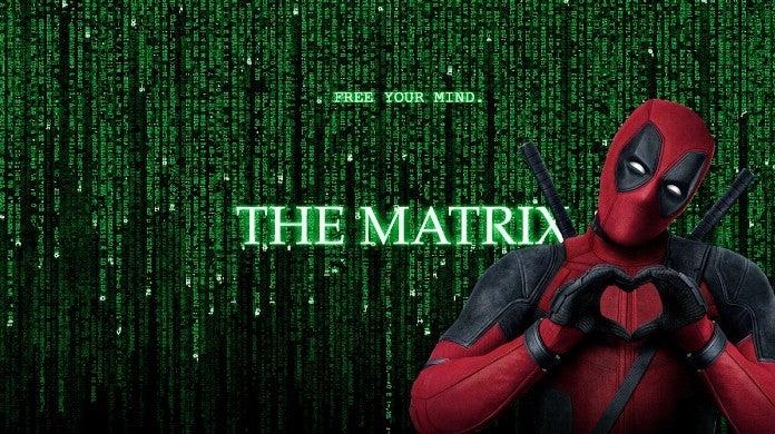 Matrix 4 David Leitch