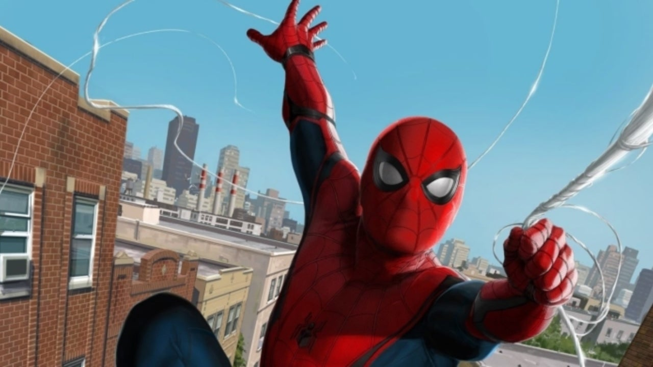 Disney CEO Confirms Tom Holland Played a Key Role in New Sony/Marvel Spider-Man Deal