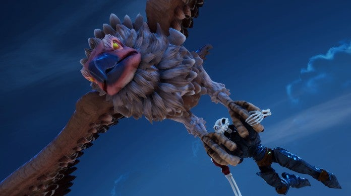MediEvil PlayStation 4 Review