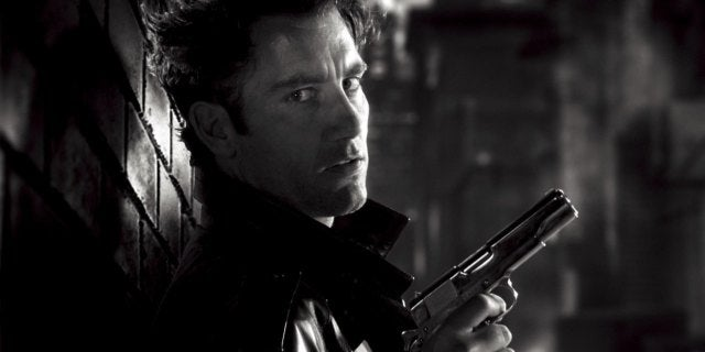 What It Would Take for Clive Owen to Join a Comic Book Film