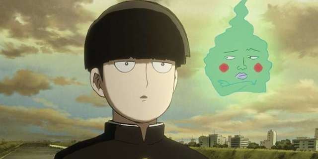 Mob Psycho 100 Star Setsuo Ito Discusses Season Two's Acting Challenges