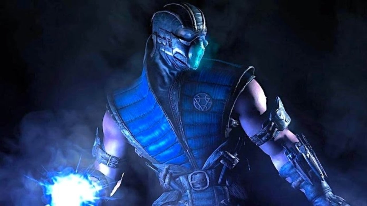 Mortal Kombat Reboot Set Photo Revealed Featuring New Logo