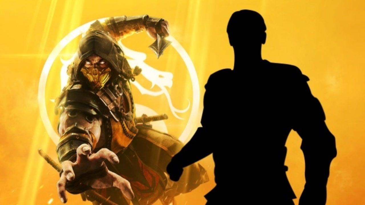 Mortal Kombat 11: Unannounced DLC Character Seemingly Confirmed