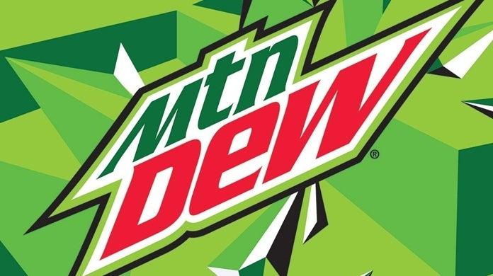 mountain dew image