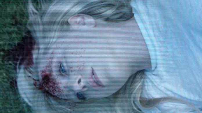 Mr. Robot Final Season 4 Premiere Angela Death Corpse Image