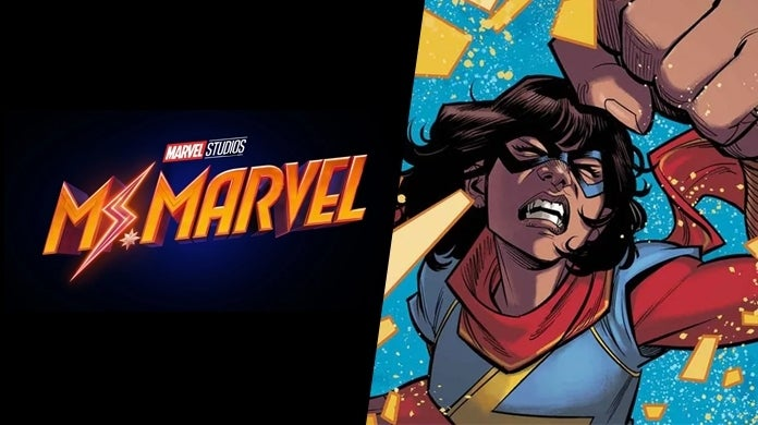 ms marvel screen testing