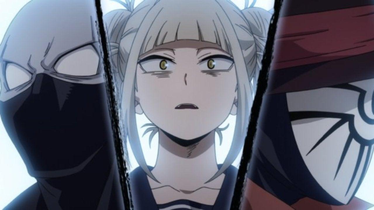 My Hero Academia Season 4 Shocks with One Bloody Scene