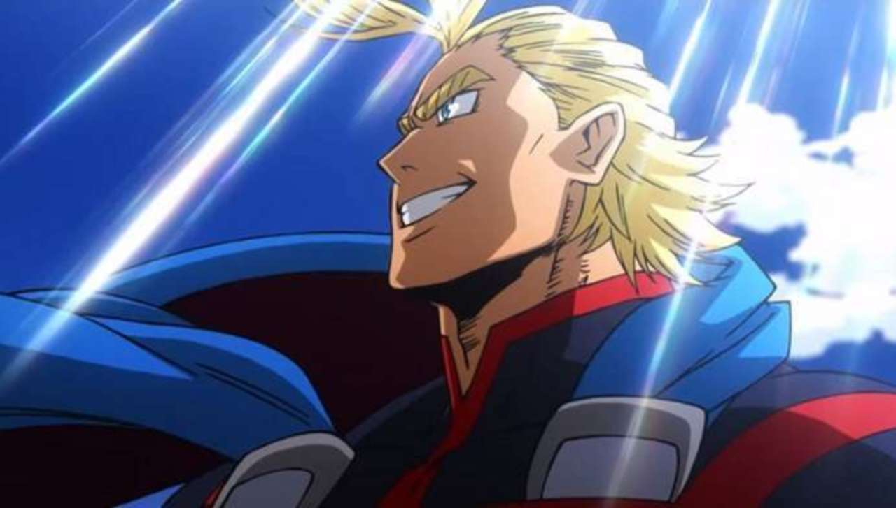 My Hero Academia Fans Are Loving The Anime's Big Comeback