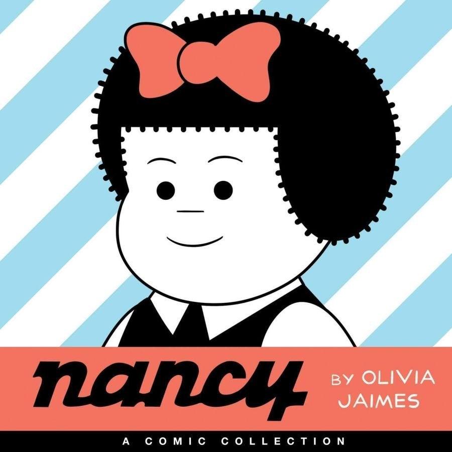 Nancy Vol 1