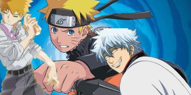Anime Fans Are Celebrating October 10, Shonen's Unofficial Holiday