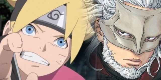 Naruto Teases One Boruto Villain's Double-Agent Status
