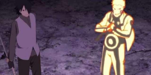 New Boruto Episode May Team Up Sasuke, Naruto on a Mission