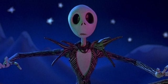 Danny Elfman Settles Debate on Whether The Nightmare Before Christmas Is a Halloween or Christmas Movie
