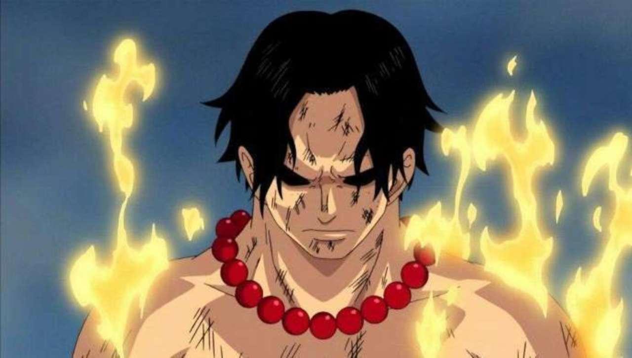 Viz Media Licenses One Piece: Ace's Story Novel