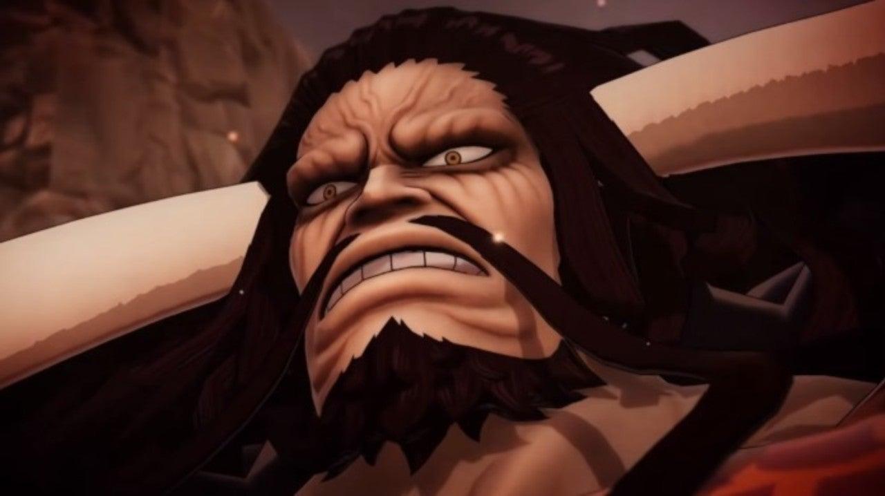 One Piece: Pirate Warriors 4 Confirms Boss Kaido, Playable Basil Hawkins