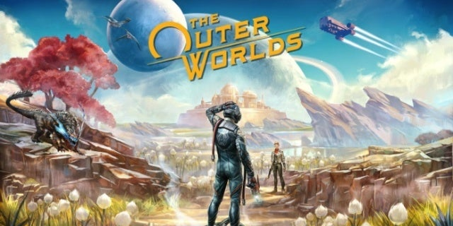 The Outer Worlds Confirms Story DLC Is Coming in 2020