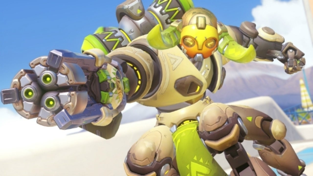 Henry Cavill Reveals His Controversial Overwatch Main