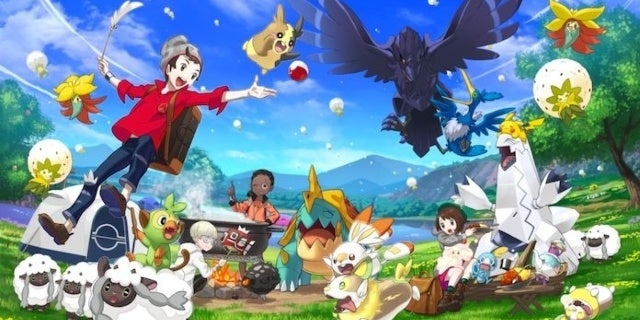 Pokemon Sword and Shield Review: The Future of the Pokemon Franchise