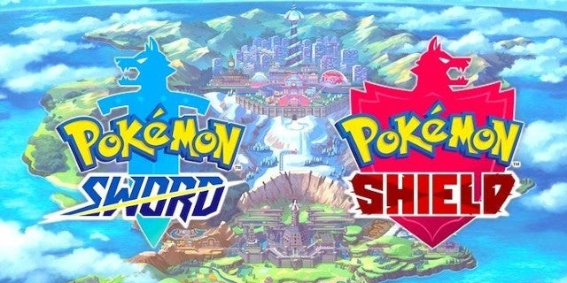 Pokemon Sword and Shield Director Explains Reasoning Behind Controversial Feature