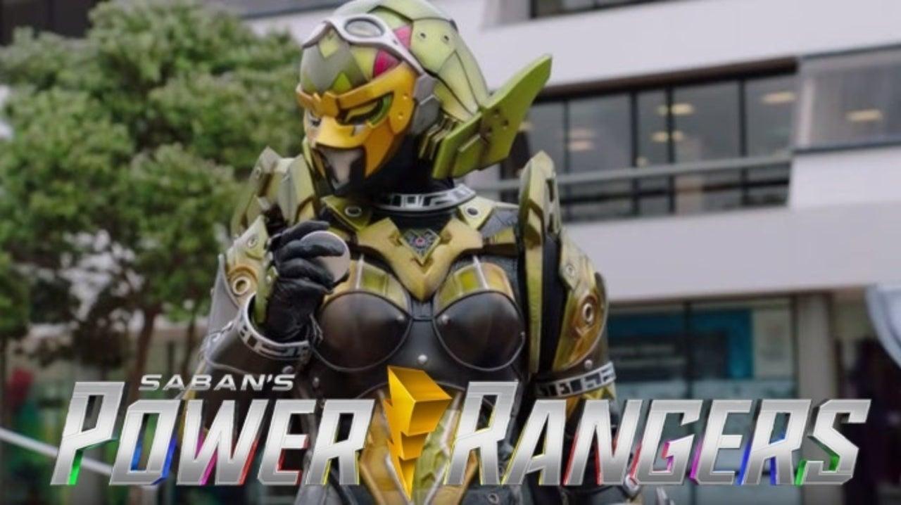 Power Rangers Beast Morphers' Liana Ramirez Talks Emotional Last Day on Set