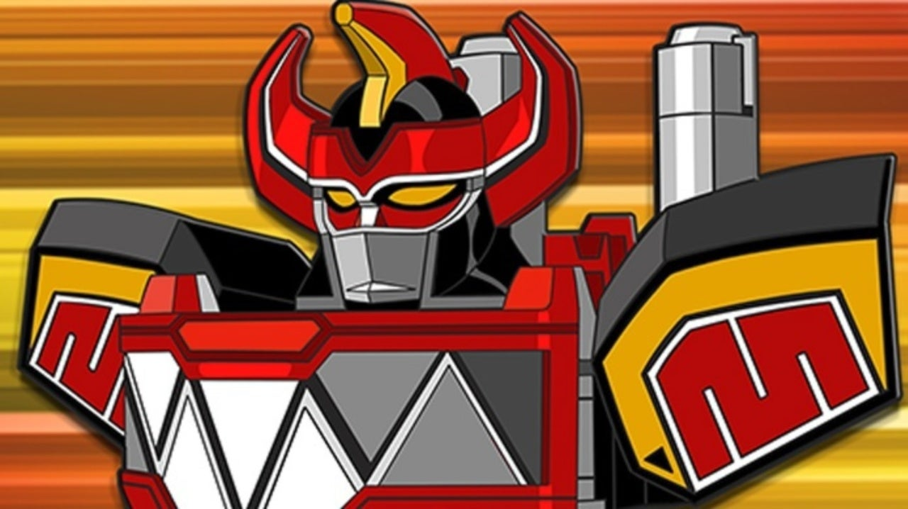 Power Rangers: Lineage Studios Brings the Megazord to Icons Line (Exclusive)
