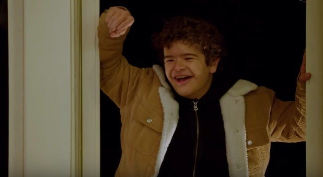 prank encounters trailer gaten matazarro