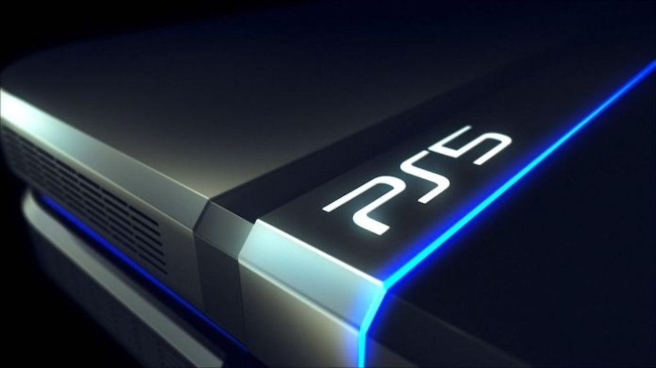 PS5 Is Faster Than Xbox Scarlett, According to Sony