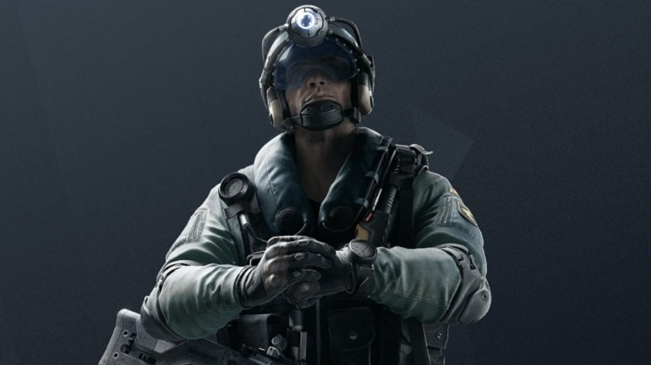 Rainbow Six Siege Tests Big Jackal Changes
