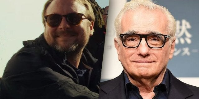 Star Wars: The Last Jedi Director Rian Johnson Reacts to Martin Scorsese's Criticism of Marvel Films