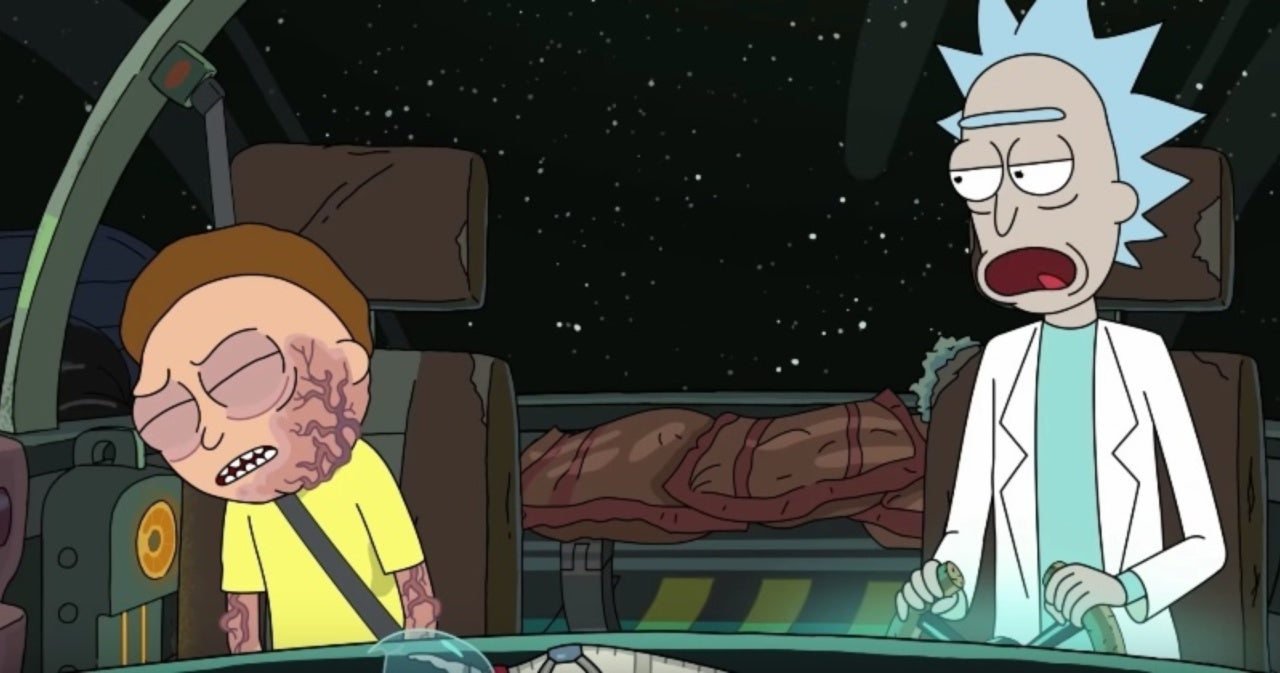 rick and morty season 4 episode 2 - photo #36