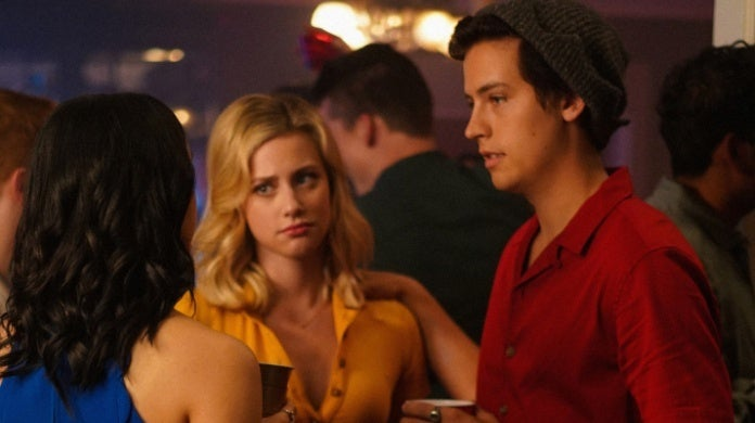 riverdale fast times at riverdale high