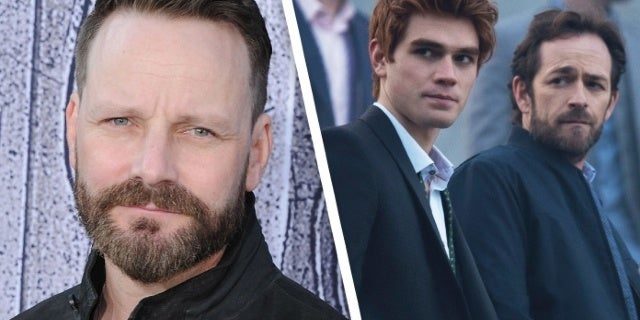 Riverdale Casts Ryan Robbins as Fred Andrews' Brother