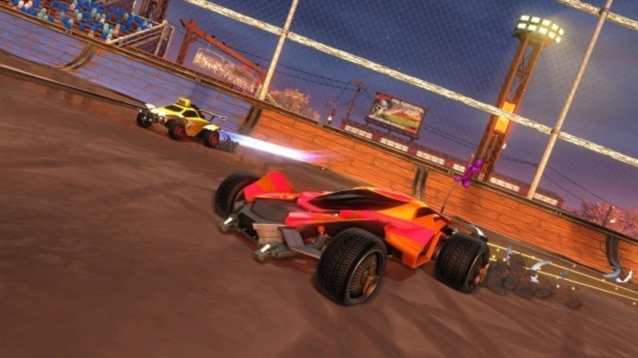 New Rocket League Update Adds Feature to Easily Play With New Teammates