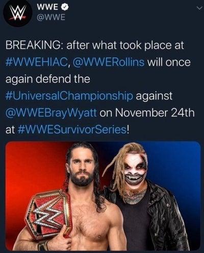 Rollins Wyatt