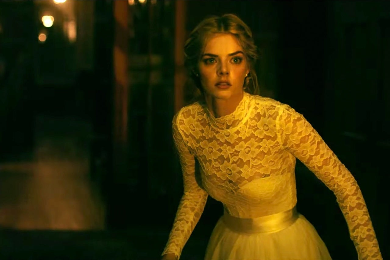 samara weaving ready or not