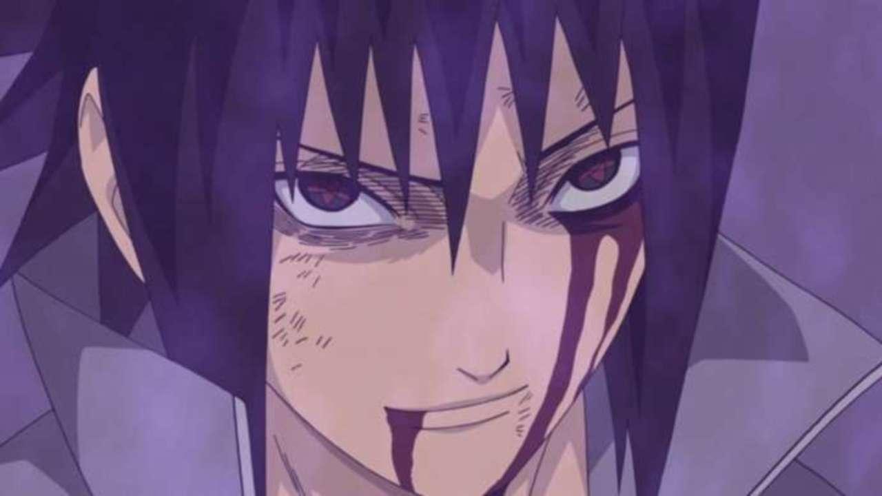 Naruto Fact Gets Sasuke Fans Thinking About His Training