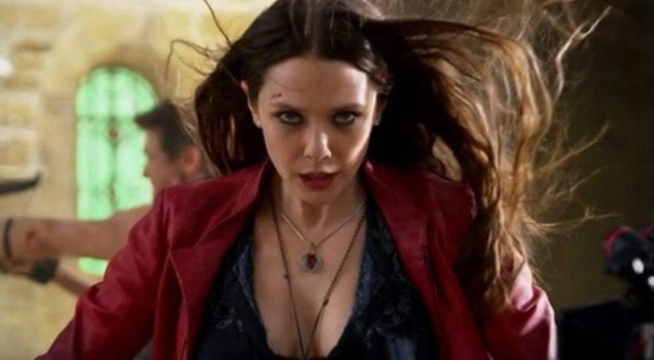 WandaVision Star Elizabeth Olsen Reveals the Hardest Part of Being in Marvel