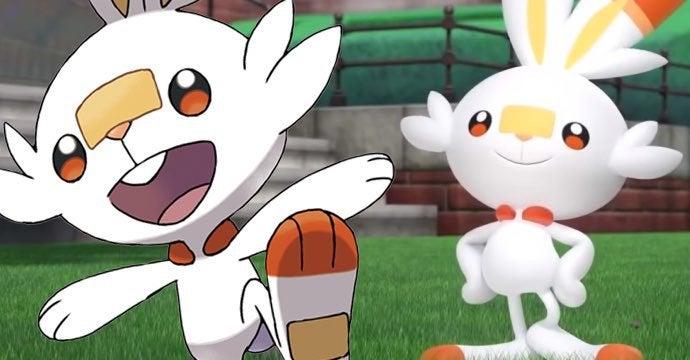 scorbunny pokemon cosplay
