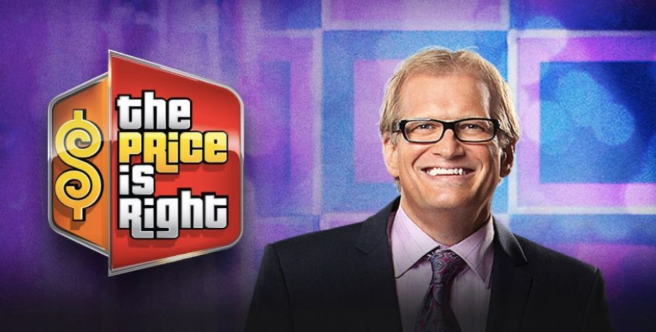 Price Is Right Contestant Breaks Record