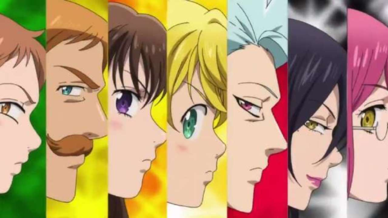 The Seven Deadly Sins Season 3 Releases Controversial Opening Theme