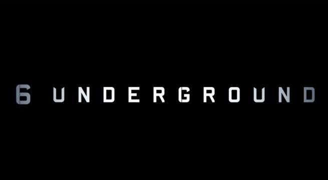 six-underground